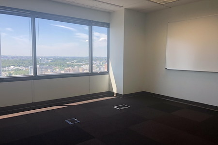 Coalition Space | Jersey City - 5 Person Windowed Office