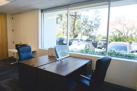 Z-Park Silicon Valley Innovation Center - R1022 with Window