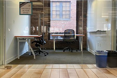 Galvanize | Pioneer Square - 4th Floor Private Office