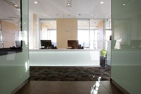 Wellington Office Space