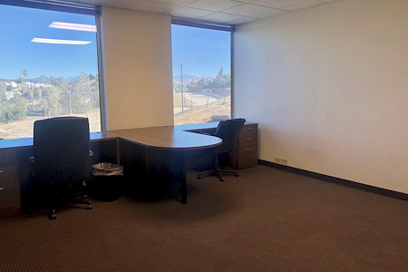 Skyline Executive Offices - suite 805