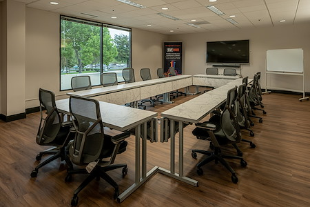 SVI HUB - Large meeting room