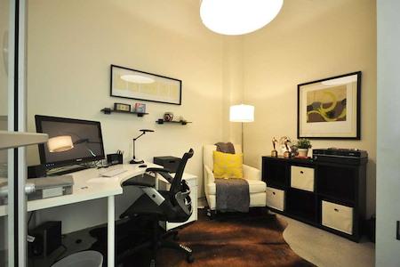(MKR) Maker City LA - Interior Office