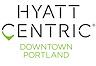 Logo of Hyatt Centric Downtown Portland