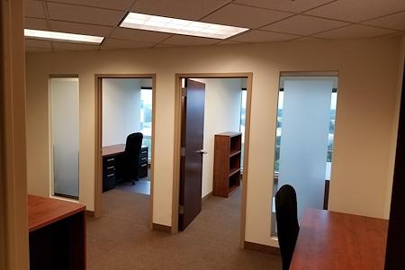Metro Offices - Fairfax - Suite 12-14
