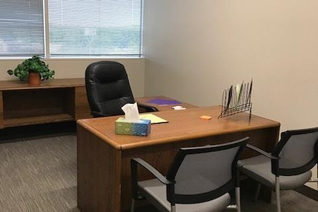 Office Evolution - Hoffman Estates - Office 5-Suite 457