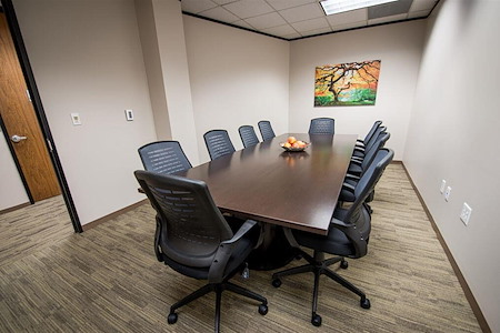 Avalon Suites - Tanglewood - Post Oak Conference Room