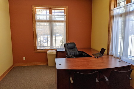 Wisconsin EMS Association - Private Offices (Large) with Amenities