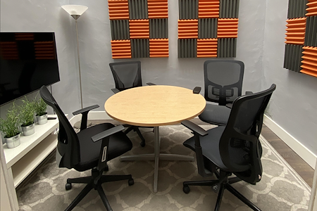 Ellsworth Management Group - Meeting Room 1
