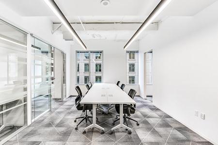 TechSpace - Arlington/Washington DC - Suite #801