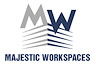 Logo of (WVL) Majestic Workspaces powered by Premier