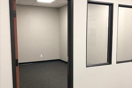 RCMI Executive Suites - A2-B