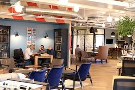 Village Workspaces - COWORKING MEMBERSHIP