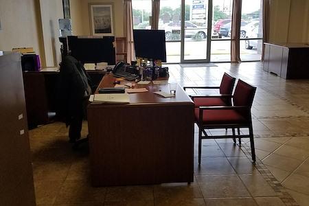 Corpus Christi Office Space