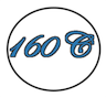 Logo of 160 C - A Training, Meeting, or Gathering Spot