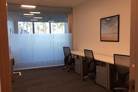 Regus   SPACES @ Playa District - Office 1047