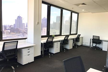 workspace365 - Surry Hills - External Office 5/6