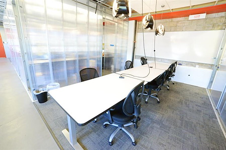 Hoboken Office Space