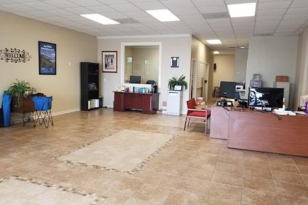 Bickham Insurance - Office Suite 1
