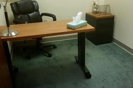 Blue Sun Office Suites - 213