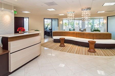 (FHR) Foothill Ranch - Interior Office