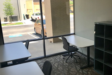 Venture X | Richardson - Suite 109