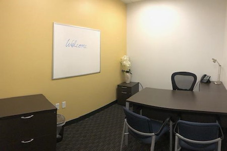 Regus | Downtown Sunnyvale - Office 212