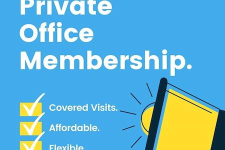 Regus | Del Amo - Office Membership - 5 Days
