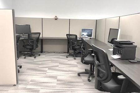 Altos Digital - Office area for up to 5