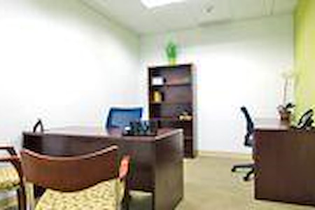 Carr Workplaces - Westchester - Saxon Day Office
