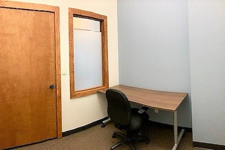 Office Evolution - Fort Collins - Office 322