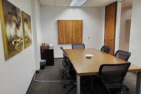 Executive Business Centers Denver Tech Center - Durango Room