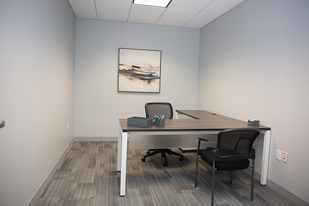 Office Evolution - Stamford - Office 3