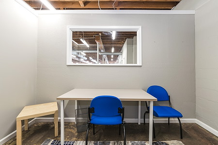 Amen Coworking - Sacramento - 10 x 12 Private Office