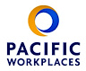 Logo of Pacific Workplaces - Marin