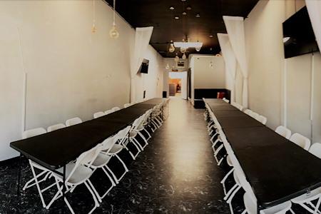 Habesha Events - Office 1