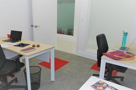 Work Plus Office - Office 5