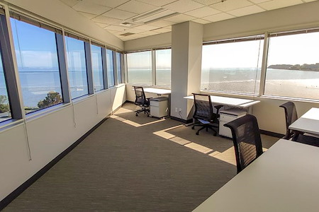 Intelligent Office- Burlingame - Suite 9