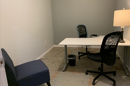 Alkaloid Networks - Small Team Office for 2-3