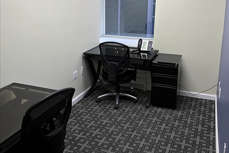 JAY SUITES - 10 TIMES SQUARE - Office Suite #5014