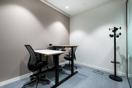 Venture X | Chiswick Park - Private Office - 523