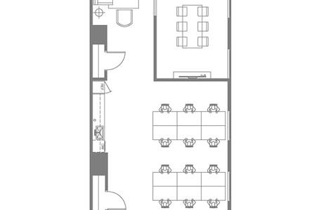 Breather - 225 Bush St. - Suite 1820
