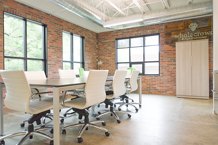 1010 North Fairfax Street - Suite 200