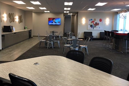 Minnetonka OffiCenter - Unlimited CoWorking