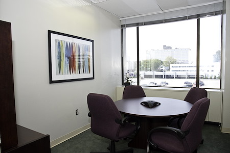 AEC - Bala Cynwyd - Exclusive Conference Room