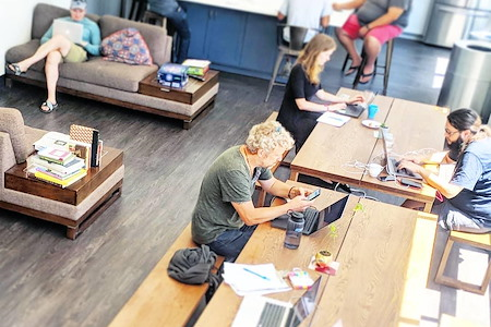 PodShare Westwood - Coworking