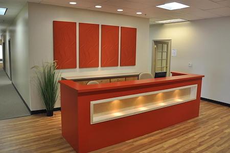 Office Alternatives Westside - Private Dedicated Desk