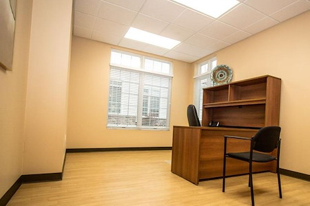 Liberty Office Suites - Montville - Office #31