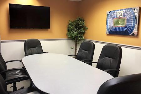 Jefferson Workspace - Meeting Room 1