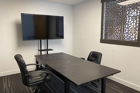 StageOne Creative Space - San Jose - Boardroom E